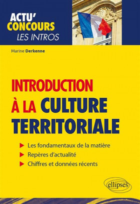 Introduction à la culture territoriale
