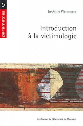 Introduction à la victimologie