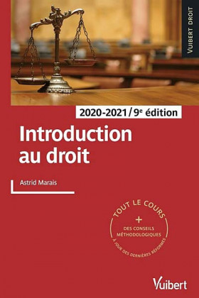 Introduction au droit 2020-2021