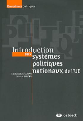 Introduction aux systèmes politiques nationaux de l'UE