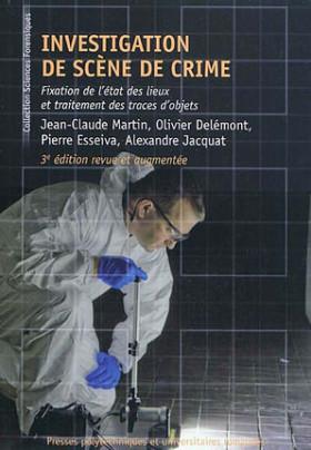 Investigation de scène de crime