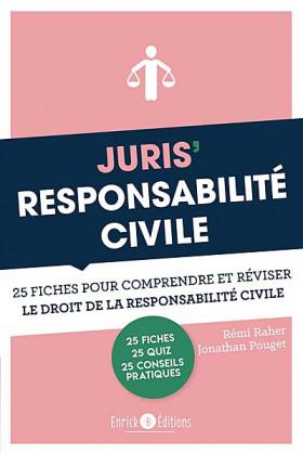 Juris' responsabilité civile