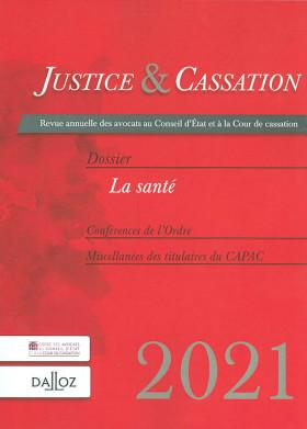 Justice & cassation 2021