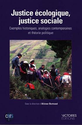 Justice écologique, justice sociale