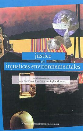Justice et injustices environnementales