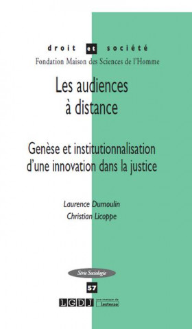Les audiences à distance