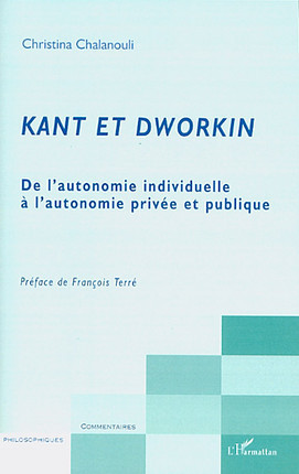 Kant et Dworkin