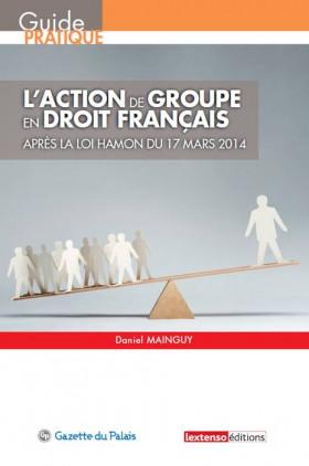L'action de groupe en droit français