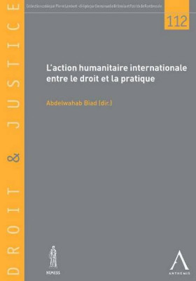 L'action humanitaire internationale entre le droit et la pratique