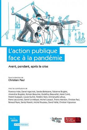 L'action publique face à la pandémie