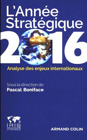 L'année stratégique 2016