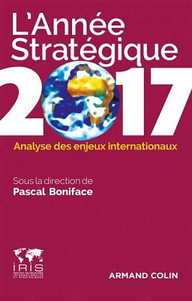 L'année stratégique 2017