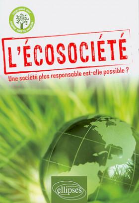 L'écosociété