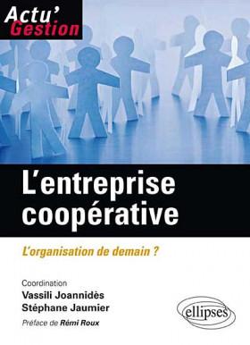 L'entreprise cooopérative
