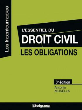 L'essentiel du droit civil