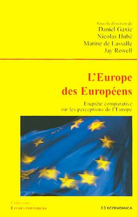 L'Europe des Européens