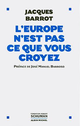 L'Europe n'est pas ce que vous croyez