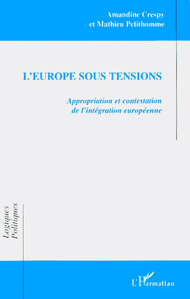 L'Europe sous tensions