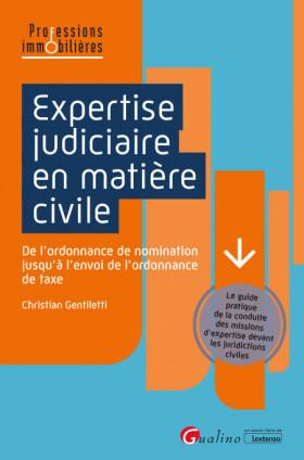 Expertise judiciaire en matière civile
