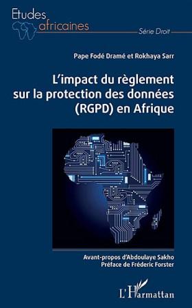 L'impact du règlement sur la protection des données (RGPD) en Afrique