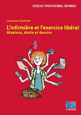 L'infirmière et l'exercice libéral