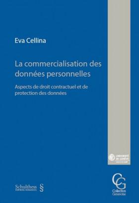 La commercialisation des données personnelles