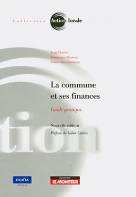 La commune et ses finances