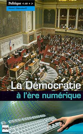 La démocratie à l'ère numérique