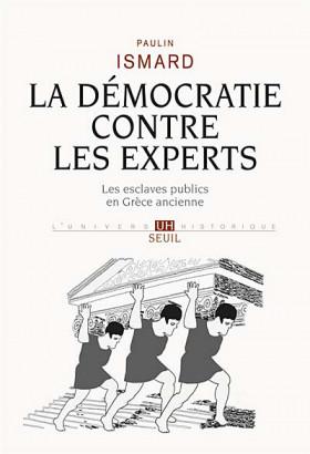 La démocratie contre les experts