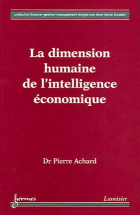 La dimension humaine de l'intelligence économique