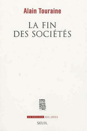 La fin des sociétés