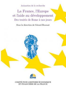 La France, l'Europe et l'aide au développement