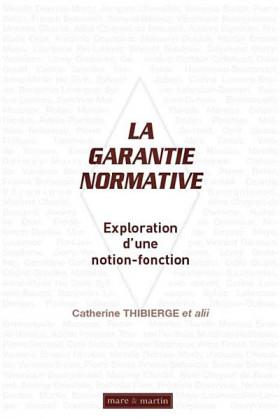 La garantie normative