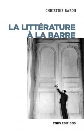 La littérature à la barre