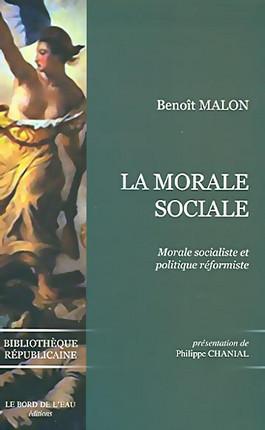 La morale sociale