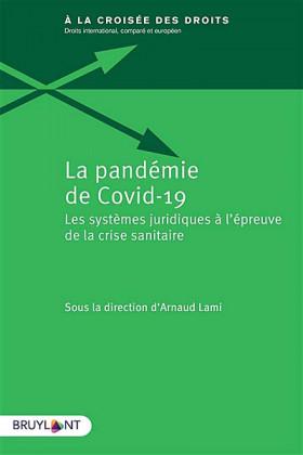 La pandémie de Covid-19