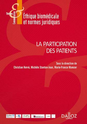 La participation des patients