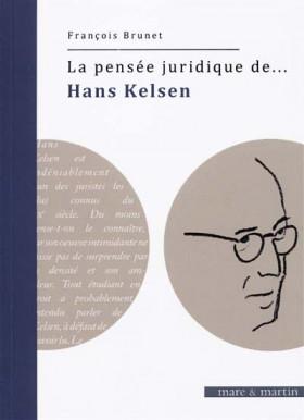 La pensée juridique de Hans Kelsen
