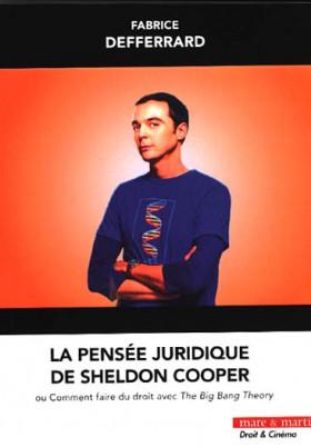 La pensée juridique de Sheldon Cooper
