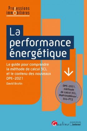 La performance énergétique