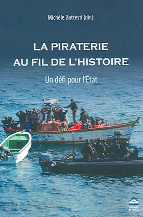 La piraterie au fil de l'histoire