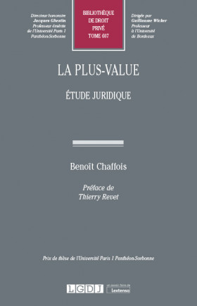 La plus-value