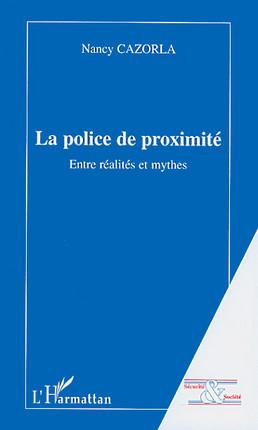 La police de proximité