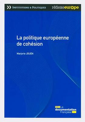 La politique européenne de cohésion