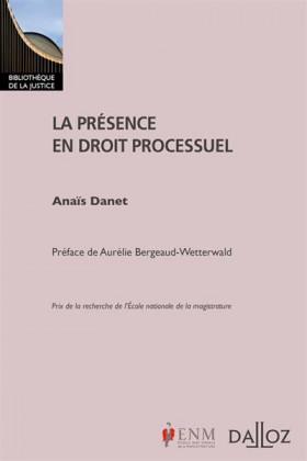 La présence en droit processuel