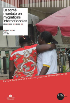 La santé mentale en migrations internationales