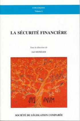 La sécurité financière
