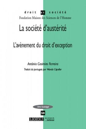 La société d'austérité