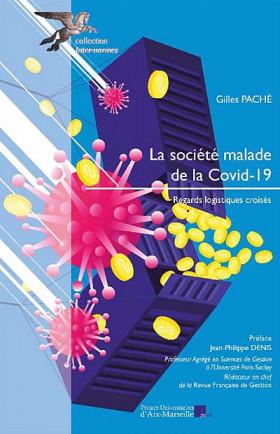 La société malade de la Covid-19