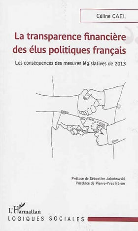 La transparence financière des élus politiques français